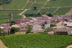 Hameau de Pouilly
