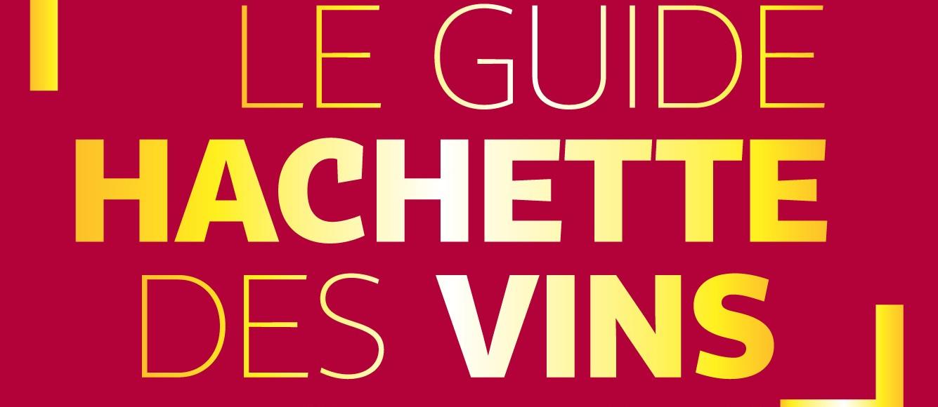 """Le guide hachette 2015 a sélectionné notre Pouilly-Fuissé 2011 """"Vignes Dessus"""""""